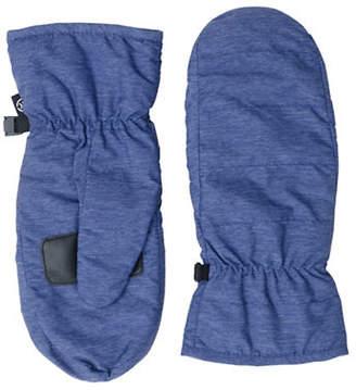 Isotoner Sleekheat Touchscreen Gloves