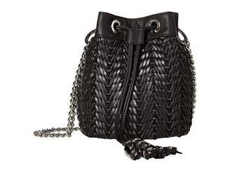 Sam Edelman Maxima Bucket Bag Cross Body Handbags