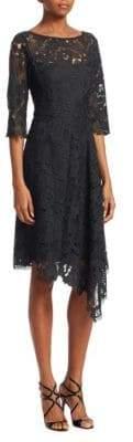 Nanette Lepore Bailamos Tea Dress