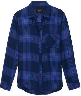 Rails Hunter Plaid Button Down Shirt