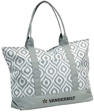 Logo Brand Vanderbilt Commodores Ikat Tote