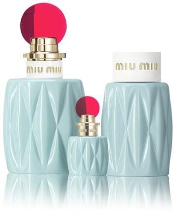 Miu MiuMiu Miu Eau De Parfum Set (Limited Edition) ($164 Value)