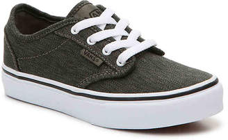 Vans Atwood Toddler & Youth Sneaker - Boy's