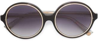 Nina Ricci round frame sunglasses
