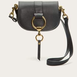 The Frye Company Ilana Harness Mini Saddle
