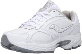 Saucony Women's Grid Omni Walker-W Sneaker