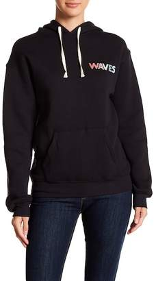 Billabong Waves Hooded Sweatshirt