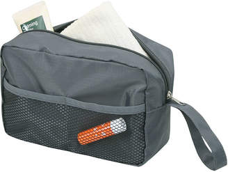 HOME BASICS Home Basics Travel Cosmetic Bag