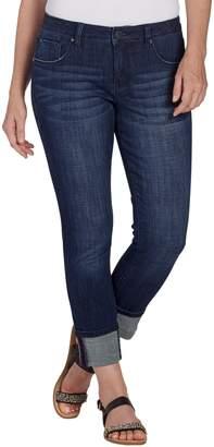 Jag Jeans Maddie Skinny Cuff Jeans