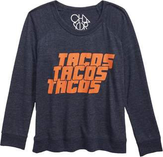 Chaser Tacos T-Shirt