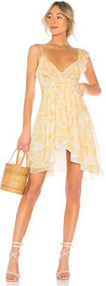 House Of Harlow x REVOLVE Darma Dress