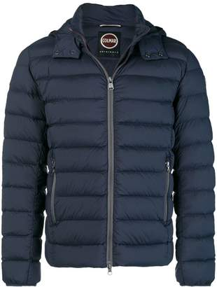Colmar padded longsleeved jacket