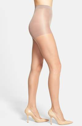 Calvin Klein 'Ultra Bare - Infinite Sheer' Control Top Pantyhose
