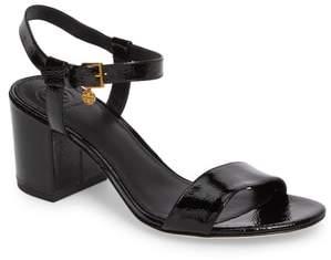 Tory Burch Laurel Ankle Strap Sandal