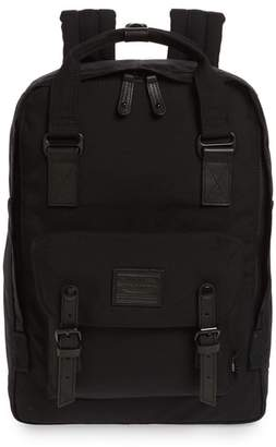 DOUGHNUT Macaroon Large Cordura(R) Black Series Water Repellent Backpack