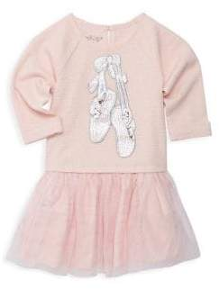 Little Girl's Ballet Tutu Dress