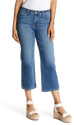 Sanctuary Robbie 5-Pocket Fashion Crop Denim Jeans