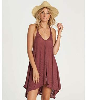 Billabong Women's Twisted View Cover up