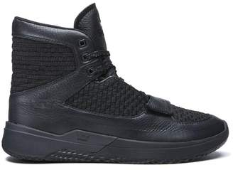 Supra Theory Hightop Basketball Sneaker