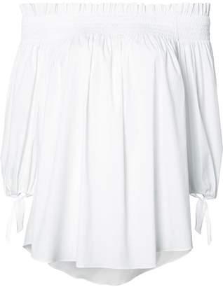 Caroline Constas off-shoulder blouse