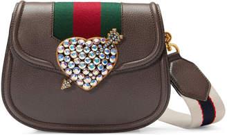 Gucci GucciTotem small shoulder bag