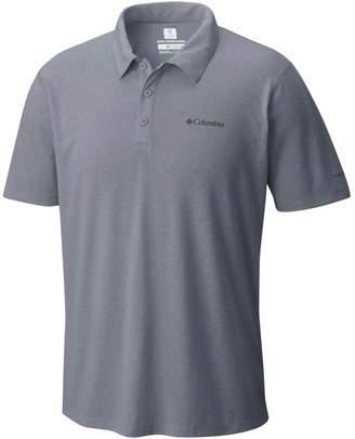 Columbia Silver Ridge Zero Polo Shirt - Men's