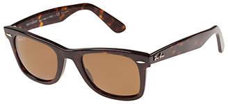 Ray-Ban RB2132 Original Wayfarer Polarised Sunglasses