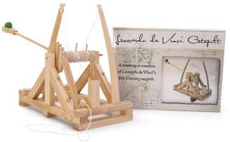 Leonardo Artful Kids Da Vinci Wooden Catapult Kit