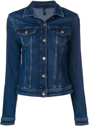 Liu Jo classic denim jacket