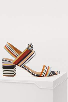 Tory Burch Gramm heeled sandals