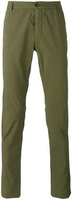 Ermanno Scervino slim-fit chinos