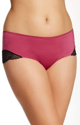 Couture Curvy Microfiber Hipster Briefs