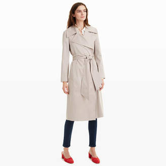 Club Monaco Mahssa Trench Coat