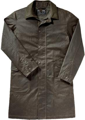 Filson Trench Coat - Men's