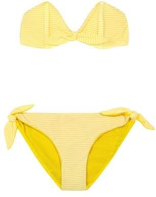 BRIGITTE Albertine Reversible 2 Piece Swimsuit