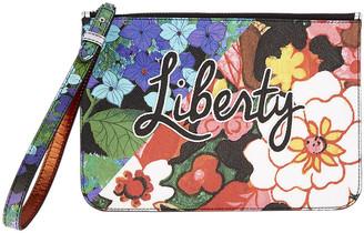 Dahlia Liberty London - Richard Quinn & Hydra Pouch