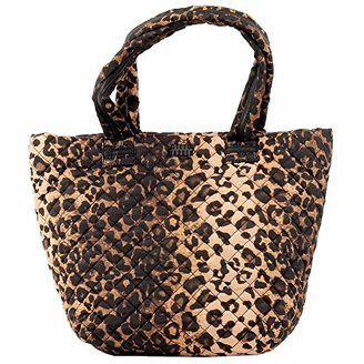 Steve Madden Broverr Quilted Tote Bag $87.95 thestylecure.com