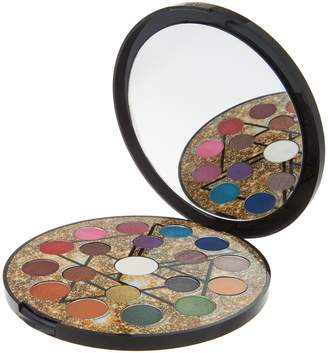 Urban Decay Elements Eye Shadow Palette with Brush
