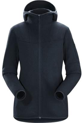 Arc'teryx Covert Hooded Fleece Jacket - Women's