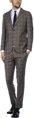 Eleventy Suits - Item 49225978CE