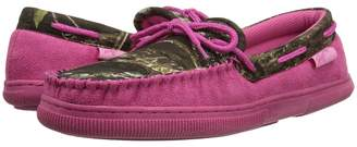M&F Western Moccasin Slippers Women's Slippers