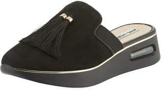 Karl Lagerfeld Paris Calista Slide Sneaker Mule