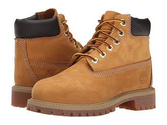 Timberland Kids 6 Premium Waterproof Boot Core (Little Kid)