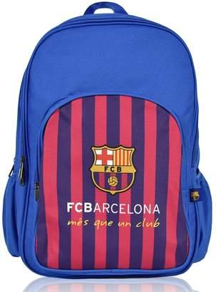 Kohl's FC Barcelona Multi-Compartment Backpack