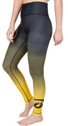 NCAA Iowa Fringe Ladies' Sublimated Legging