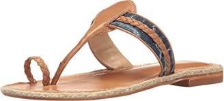Johnston & Murphy Women's Wendy Toe Ring Sandal