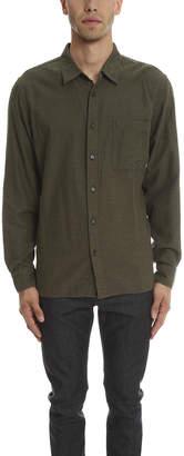 Kato Slim LS Shirt