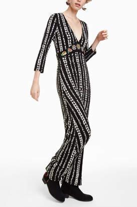 Desigual July Batik Dress