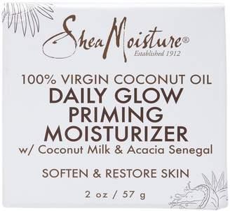 Shea Moisture Sheamoisture 100% Virgin Coconut Oil Daily Glow Priming Moisturizer