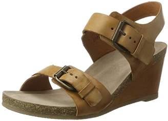 Ca Shott Ca'shott Women's A17074 Ankle Strap Sandals,41